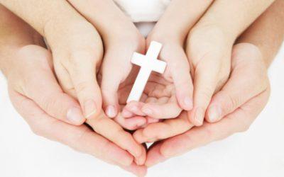 A FAMILY'S JOURNEY OF FAITH