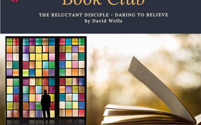 The Reluctant Disciple – Introduction