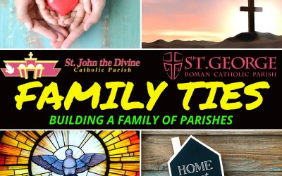 FAMILY TIES – PART TWO