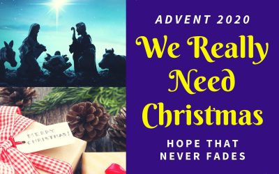 WE REALLY NEED CHRISTMAS – PART 3